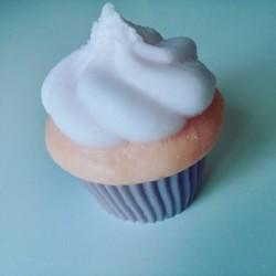 Jabón muffin
