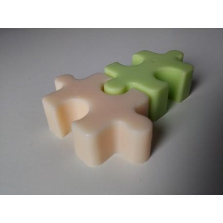 Puzzle jabón
