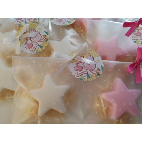 Estrella jabón