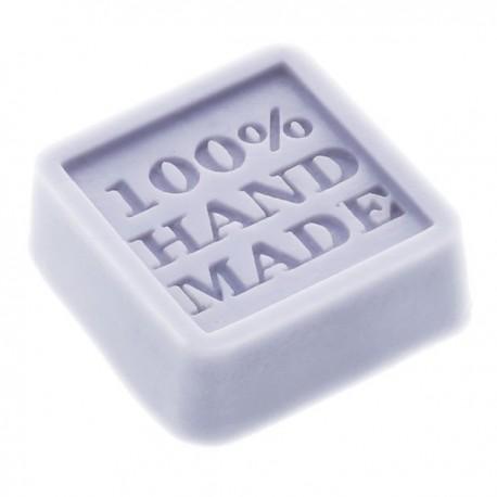 Pastilla jabón hand made
