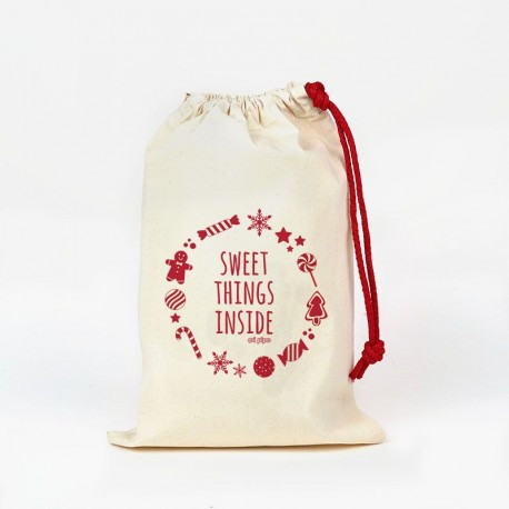 Saco para chuches Sweet Things Inside